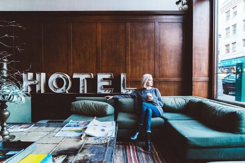 acciones de los hoteles ante la crisis del coronavirus