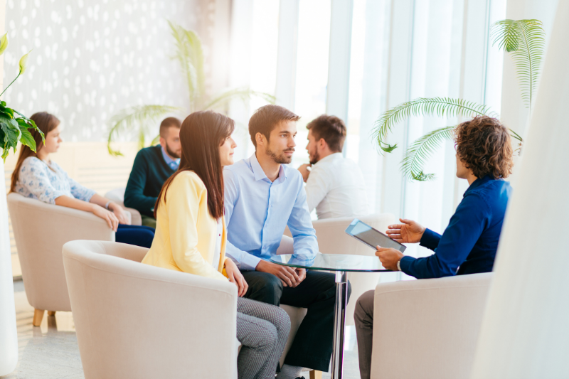liderazgo hotelero roles profesionales en 2021