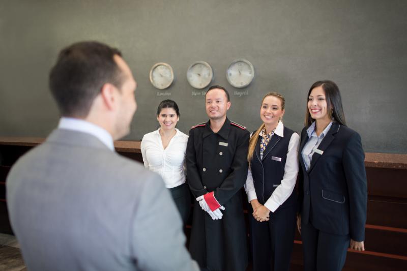 Liderazgo hotelero: roles profesionales demandados en 2021